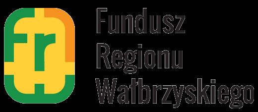 Fundusz Regionu Wałbrzyskiego Logo
