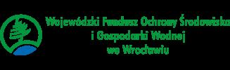 Wojewódzki Fundusz Ochrony Środowiska iGospodarki Wodnej weWrocławiu Logo
