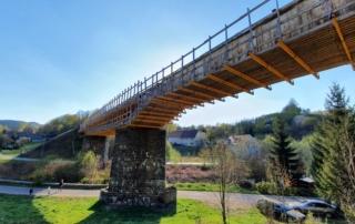 Dwie przepiękne linie kolejowe będą łączyć się w Jedlinie – Zdroju 1