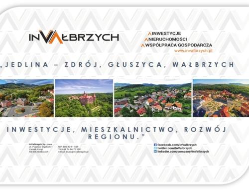 Prezentacja potencjału Wałbrzycha, Jedliny Zdroju iGłuszycy dla przedstawicieli banków.