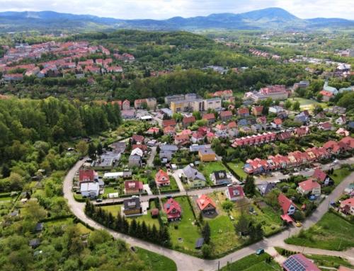 Od1 września wWałbrzychu rusza budowa tysiąca mieszkań.